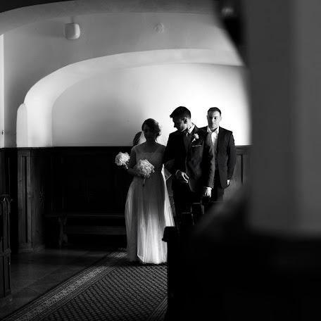 Wedding photographer KP NOWICCY (kpnowiccy). Photo of 19.02.2016