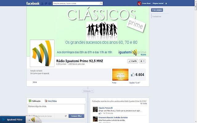 Radio Iguatemi Prime