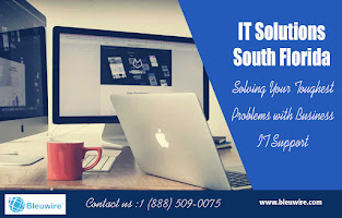 Managed IT Services Miami - Follow Us