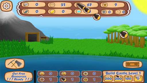 Tap 'n' Build - A Free Clicker Game 1.1.7.7 screenshots 1