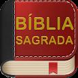 Bíblia KJA Offline icon