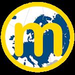 MetroMaps Euro, Europe's metro Icon