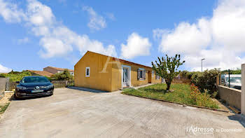 Maison 7 pièces 151 m2