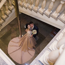 Wedding photographer Ilya Bekaryukov (bekaryukov). Photo of 26.02.2017