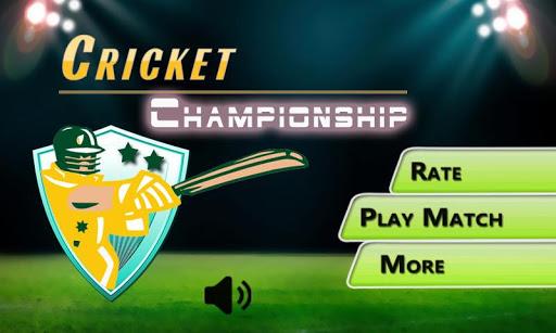 Worldcup Cricket Fever 2015-16