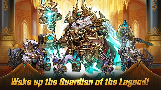Seven Guardians Mod Apk Download For Android and Iphone 4