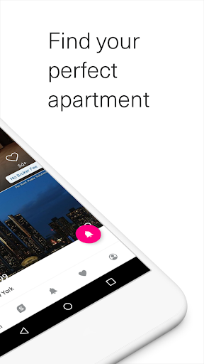 Zumper - Apartment Rental Finder Screenshot