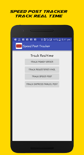 免費下載工具APP|Speed Post Tracker app開箱文|APP開箱王