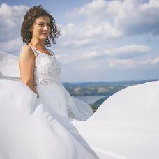 Wedding photographer Marcin Ausenberg (MarcinAusenberg). Photo of 01.03.2018