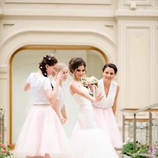 Wedding photographer Aleksandr Zhukov (VideoZHUK). Photo of 26.03.2017