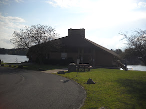 Photo: Candlewood's Clubhouse