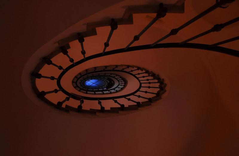 The blue eye di Giovi18