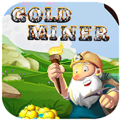 Gold Miner New – Gold Digger