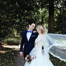 Wedding photographer Ekaterina Shilovskaya (Katerinawedding). Photo of 06.09.2018