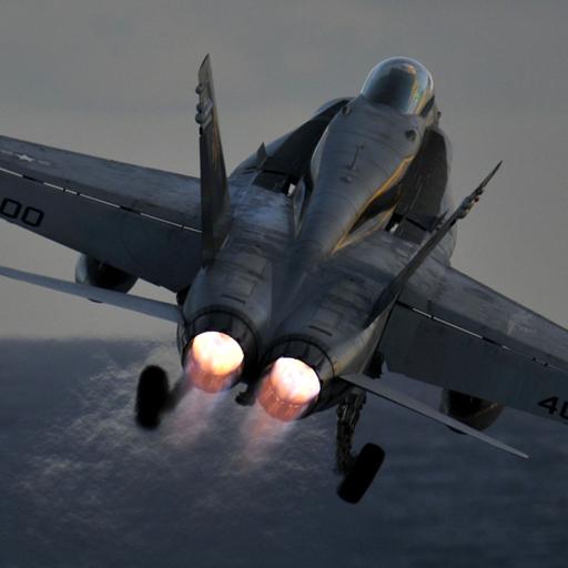 美国 空军 lwp 個人化 App LOGO-APP開箱王