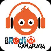 Web Rádio Camarada