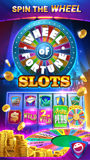 GSN Casino: Free Slot Machines screenshot 4