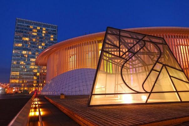Philharmonic of Luxembourg