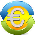 US Currency Exchange Rates icon