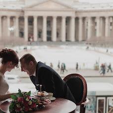 Wedding photographer Maksim Karazeev (MaximKarazeev). Photo of 09.03.2016
