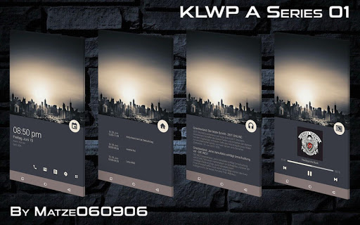 KLWP A Series