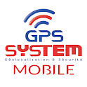 GPS SYSTEM MOBILE icon