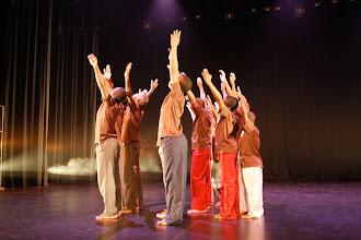 Photo: Flatfoot Dance Company