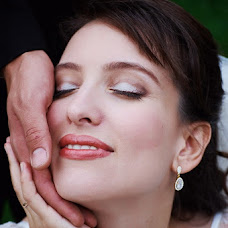 Wedding photographer Irina Sunchaleeva (IrinaSun). Photo of 16.10.2013