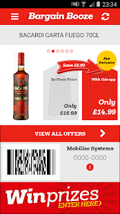 Bargain Booze- screenshot thumbnail