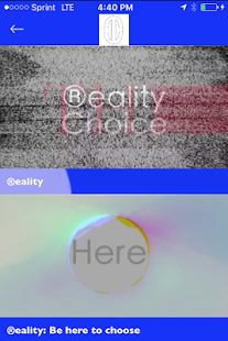 Register Reality- screenshot thumbnail