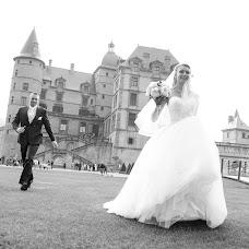 Photographe de mariage Jérémie Lacoste (jlacostephoto). Photo du 28.03.2019