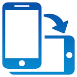 Data Smart Switch Icon