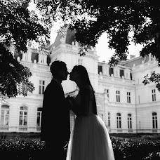 Wedding photographer Rostislav Bolyuk (Ros84). Photo of 13.10.2016