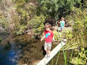 Photo: Clark Crossing Aliso Creek