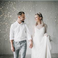 Svatební fotograf Sofya Sivolap (sivolap). Fotografie z 26.02.2018