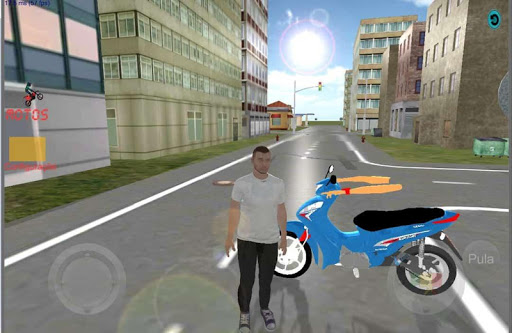 Real Motos Brasil 1.2 APK MOD screenshots 1