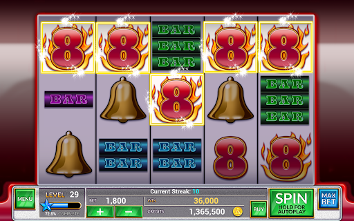 Thundering Bear Slots 1.21.834 screenshots 17