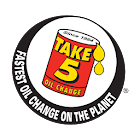 Take 5 Oil Change icon