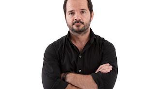 Ángel Martín en una imagen de la Cadena SER.