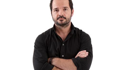 Ángel Martín, positivo en coronavirus