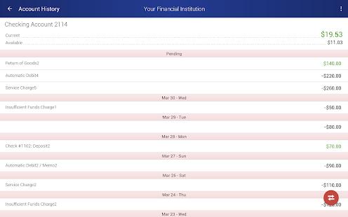 eecu online banking
