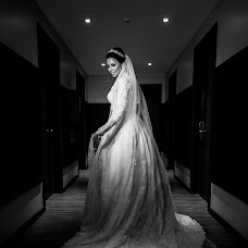 Wedding photographer Thiago Mangrich (mangrich). Photo of 02.12.2016