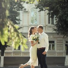 Wedding photographer Anna Lytaeva (Mahatm). Photo of 18.08.2018