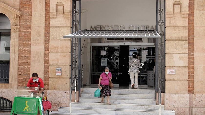 Almería vuelve a rozar los 200 contagios de coronavirus diarios.