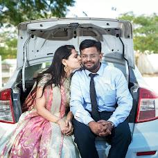 Wedding photographer Anshul Sukhwal (clickstoremember). Photo of 18.05.2018