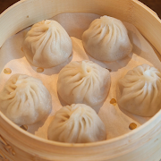 Soup Dumplings (Pork)
