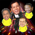 Duterte Tatlong Bibe Party icon