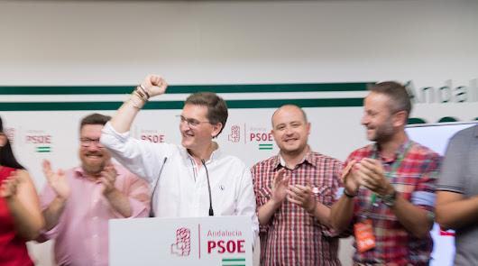 """El PSOE quiere """"modernizarse"""" y se prepara para ganarle otra vez al PP"""