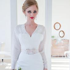 Wedding photographer Kseniya Milkova (Milkova). Photo of 21.05.2016