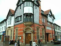 Robert Owen Museum AGM date confirmed